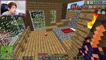 DanTDM Minecraft | MY HELMET IS LOST 237 | Diamond Dimensions Modded Survival #237 - Play