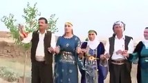 Jiyan Sozdar - Rojava YPG 2015 HD - KURDISH MUSIC 2015 - KÜRTÇE MÜZİK 2015 - MUZIKA KURDI
