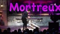 Antonia de Rendinger _L'épilation_ - Montreux Comedy Festival 2014  Comedy Show