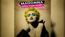 Open Your Heart (Inctended Edit) - Madonna