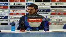 Barcelona Stars Invade Presser & TV Interview Getafe vs Barcelona 0 2 (La Liga) 2015