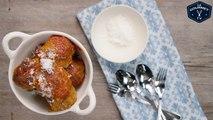 Basic Beef Meatball Recipe - Le Gourmet TV