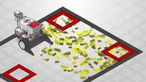 Starcraft 2 Protoss vs  Zerg- Countering the Zergling Rush