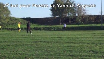 Revivez le match Maretz-Le Pommereuil !