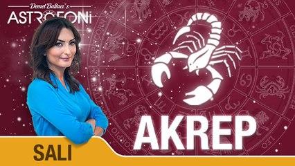 AKREP günlük yorumu 3 Kasım 2015