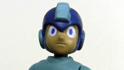 CGR Undertow - Derek and Mega Man play Mario Maker!
