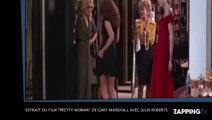 """Pretty Woman – Julia Roberts, pas aussi """"pretty"""" qu'on pourrait le croire"""
