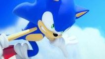 Sonic Lost World - Launch PC Trailer