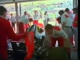 McLaren Honda F1 Documentary with Ayrton Senna, Gerhard Berger, Ron Dennis