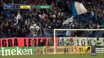 Montreal Impact vs. Columbus Crew  2 - 1  HIGHLIGHTS (MLS - Play Offs -  2 November 2015)