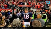 Peyton Manning Silences Critics, Broncos Do the Talking