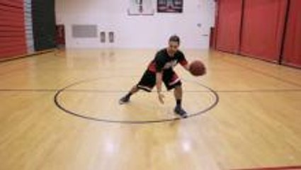 World's Best Basketball Crossovers