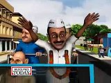 So Sorry- Eggs Slaps And Kejriwal On The Line.
