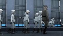 Breaking Ranks - Preview Clip | Star Wars Rebels