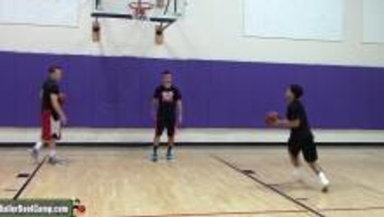 Basketball Training Series: Part 2 - Runners
