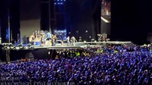 Madonna Holiday MDNA Tour EUROPE Bluray BONUS