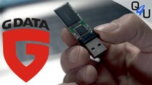 G DATA Anti Virus: Boot Stick erstellen | QSO4YOU Tech