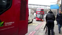 London Buses route 453 New Routemaster LT285 LTZ1285