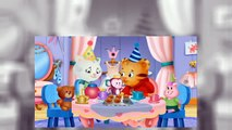 Daniel Tigers Neighborhood ☼ S01e07 Friends Help Each Other Daniel Helps O Tell A Story