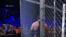 Brock Lesnar vs The Undertaker HIAC 2015 Full Show WWE Wrestling