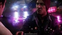 Infamous Second Son Gameplay Walkthrough Part 2 - Bulletproof (PS4)