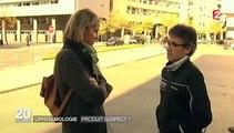 Produit ophtalmique suspect : deux Français perdent l'usage d'un oeil