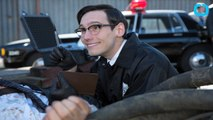 Gotham's Corey Michael Smith Talks Becoming The 'Riddler'