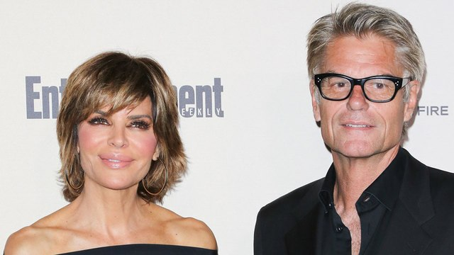 Lisa Rinna and Harry Hamlin Apologize For Swastika Halloween CostumeLisa Rinna and Harry Hamlin Apologize For Swastika Halloween Costume