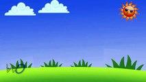 Baa Baa Black Sheep Nursery Rhymes   3D Animation Children Nursery Rhymes Songs in HD Vers