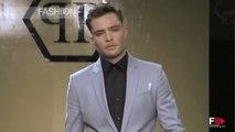 PHILIPP PLEIN Spring Summer 2013 Milan 1 of 2 HD Menswear by Fashion Channel