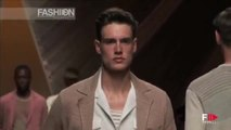 MISSONI Spring Summer 2014 Menswear Collection Milan by Fashion Channel
