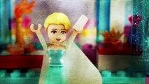 LEGO Disney Frozen Elsas Sparkling Ice Castle 41062 Princess Anna Juguete para Construir