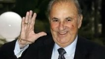 Operatic tenor Carlo Bergonzi dies aged 90