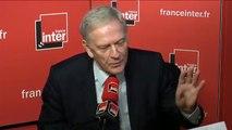 Pierre de Saintignon: Marine Le Pen est mise en scène DPDA, FN, Régionales PACA..