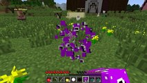 Minecraft THE ABYSS TROLLING GAMES Lucky Block Mod Modded Mini Game popularmmos