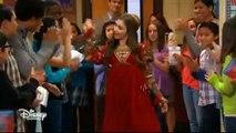 Disney Channel España | Riley y el mundo - Riley y la verdad