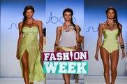 Suboo - Mercedes-Benz Fashion Week Miami Swim 2013 Runway Bikini Top Models Show