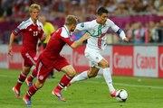 PES    Cristiano Ronaldo Stats skills and Portugal stats CRISTIANO RONALDO BAILANDO 2015  - CR7 DANCING CUMBIA -  CR7 FOOTWEAR REMAKE  FULL HD