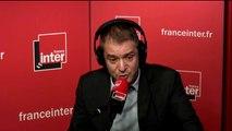 """David Revault d'Allonnes : """"Sur la politique étrangère, Hollande mène très clairement une politique de faucon"""""""