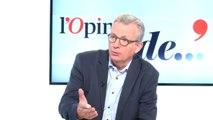 Pierre Laurent : « La garantie sociale à gauche c'est le Parti Communiste »