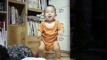 Gangnam Style Dancing Baby - Baby Dance Video Clips - Funny baby Dance