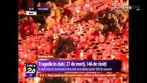 DOLIU ÎN Rep. MOLDOVA PENTRU TRAGEDIA DIN ROMÂNIA