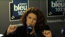 Chantal Jouanno (UDI) invitée politique de France Bleu 107.1