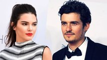 Orlando Bloom Interested in Kendall Jenner | Hollywood Gossip