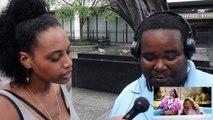 Nicki Minaj Beyoncé VS Old People [Feeling Myself Showdown] | Melanie Tv Episode 23
