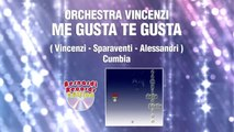 Orchestra Vincenzi - Me Gusta Te Gusta - Compilation delle Stelle