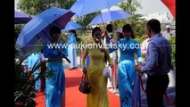 Công ty Cho thuê nhà bạt không gian, nhà lều tổ chức sự kiện tại Tp. Phan Thiết, Bình Thuận-0932687477
