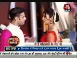 Yeh hai mohabbatein 4th November 2015 news khul gaya raaz