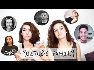 Youtube family Featuring lecoind'Elolo