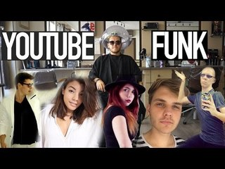 YOUTUBE FUNK | Because Cats